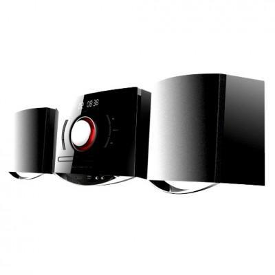 JVC UX-DN300 400W Micro DVD HiFi System