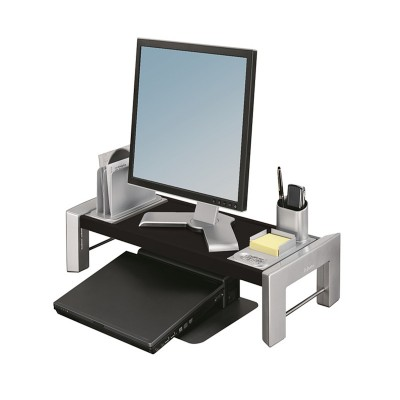 Fellowes Professional Series Flat Panel Workstation