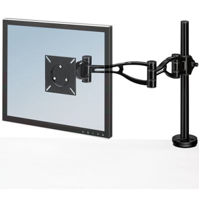 Fellowes 8041601 Professional Series Single Monitor Arm