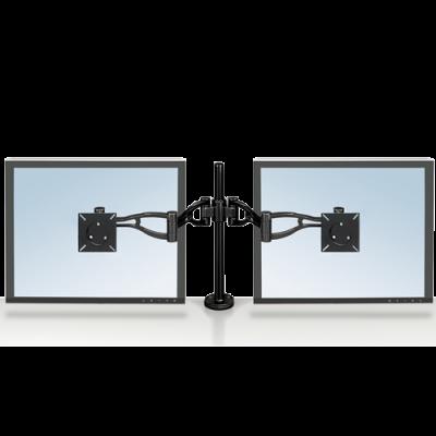Fellowes 8041701 Professional Series Dual Monitor Arm
