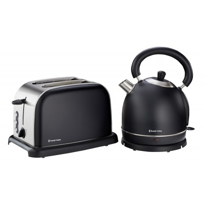 Russell Hobbs Stylish 2-Piece Breakfast Pack