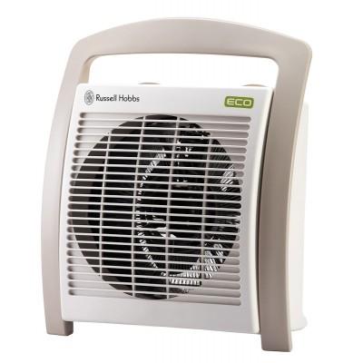 Russell Hobbs 1400W/2000W Fan Heater