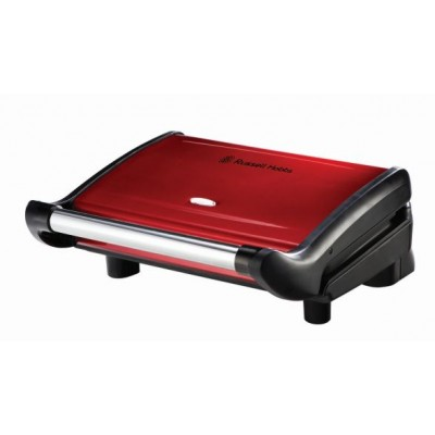 Russell Hobbs Red Griller