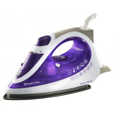 Russell Hobbs Ideal Temp Steam Iron