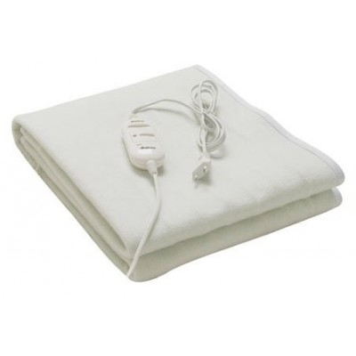 Pineware 854895 Double Tie Down Electric Blanket