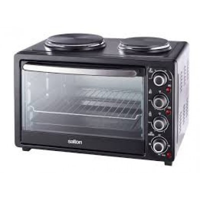 Salton - 36 Litre Mini Kitchen Oven