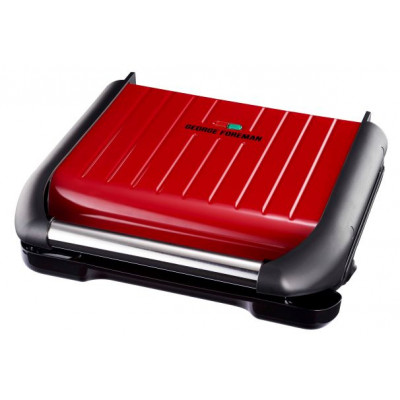 George Foreman 860537 Family Steel Grill