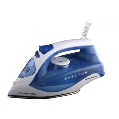 Russell Hobbs 860936 2000W SupremeGlide Steam Spray Iron