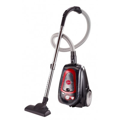 Hoover 861181 HC1600 1600W Canister Vacuum