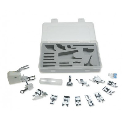 Empisal 861475 15 Piece Presser Foot Kit
