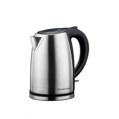 Russell Hobbs 861762 1.7L Brushed Stainless Steel Kettle