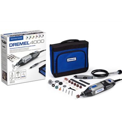 Dremel 175W Multi Tool Set