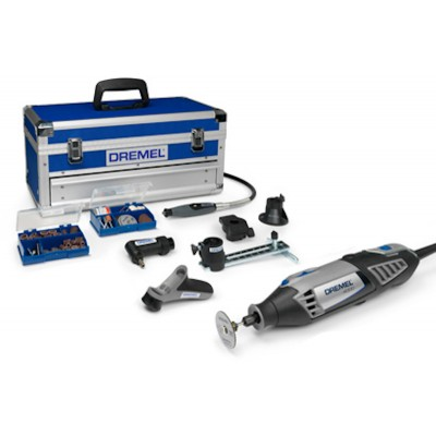 Dremel 4000 Platinum Edition Multi Tool Set