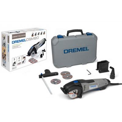 Dremel DSM20 Compact Saw Set