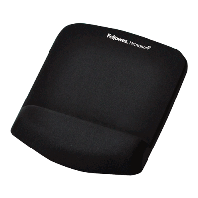 Fellowes 9252003 PlushTouch MousePad Wrist Support