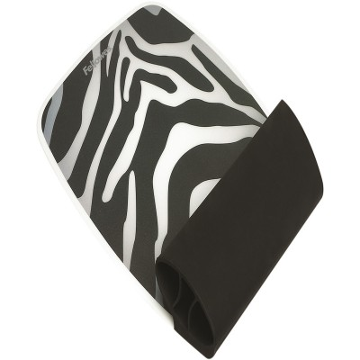 Fellowes Wrist Rocker - Zebra