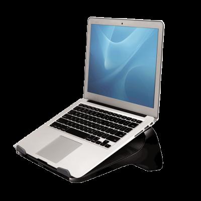 Fellowes 9472402 I-Spire Laptop lift -Black