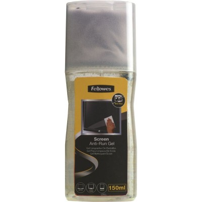 Fellowes Screen Cleaning Gel 150ml