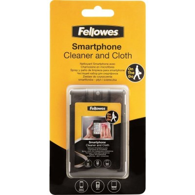 Fellowes Smartphone Cleaner Kit