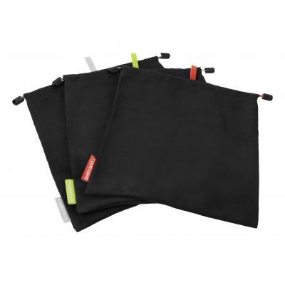 TomTom Micro Fiber Bags (x3)