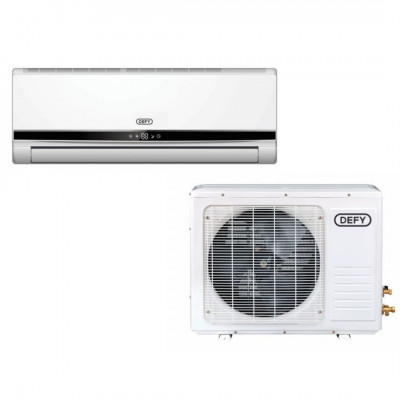 Defy AC24H2/AH24H2 24000BTU Midwall Split Non Inverter Air Conditioner