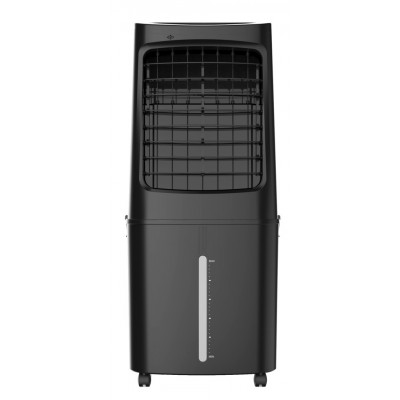 Midea Air Cooler 50L/Remote Ice Box - Black