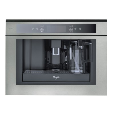Whirlpool ACE 102 /IXL Inox Fusion Built-In Coffee Machine