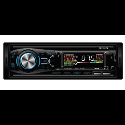 Aiwa ACM-252 Fixed Panel Car Radio