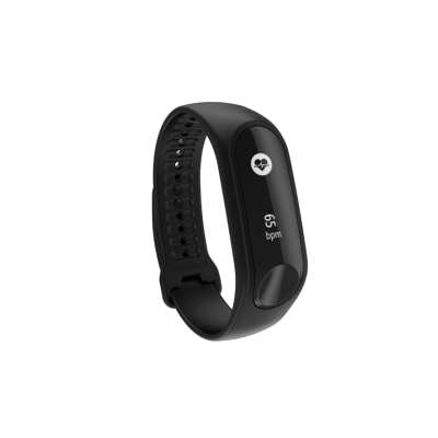 TomTom Touch Cardio Fitness Tracker Black