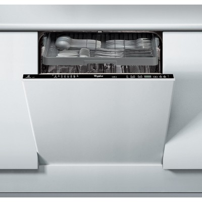 Whirlpool 13 Place Built-In Dishwasher