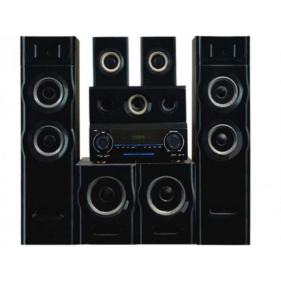 Aiwa ACSD-5200 5.2 Channel DVD Home Theatre System With HDMI