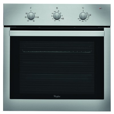 Whirlpool AKP 738 IX 60cm Stainless Steel Built-In Oven