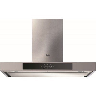 Whirlpool 900mm Chimney  Extractor