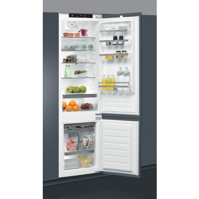 Whirlpool Built-in Bottom Freezer