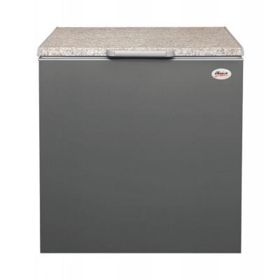 Univa UC210M 194L Metalic Chest Freezer