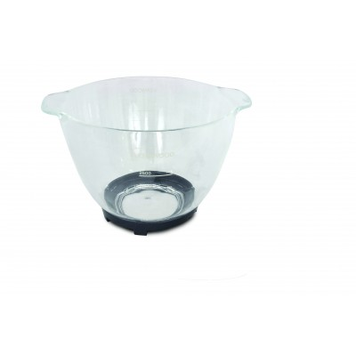 Kenwood AT550 Chef Glass Bowl