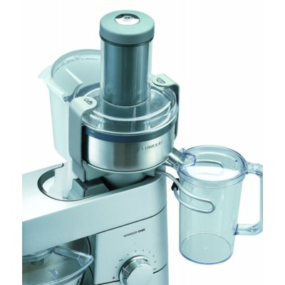 Kenwood AT641 Whole Apple Juicer Attachment