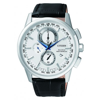 Citizen Gents Eco-Drive AT8110-11A Watch