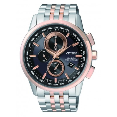 Citizen Gents Eco-Drive AT8116-65E Watch