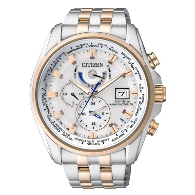 Citizen Eco - Drive Watch  AT9034-54A