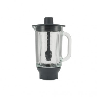 Kenwood KAH359GL Chef & Chef XL Stand Mixer Glass Blender Attachment