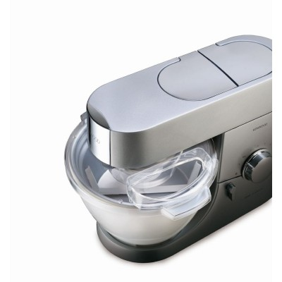 Kenwood Frozen Dessert Maker for Major Mixer Attachment AT957A