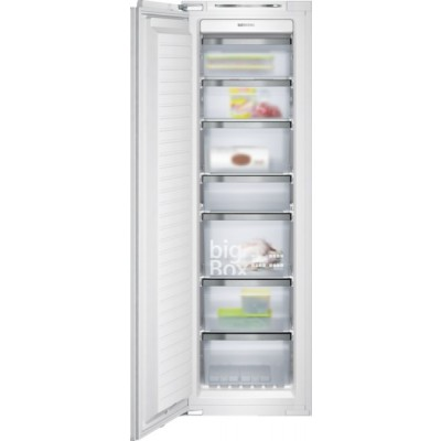 Siemens 212L Built-In Freezer