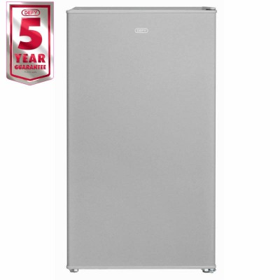 Defy Silver Bar Fridge