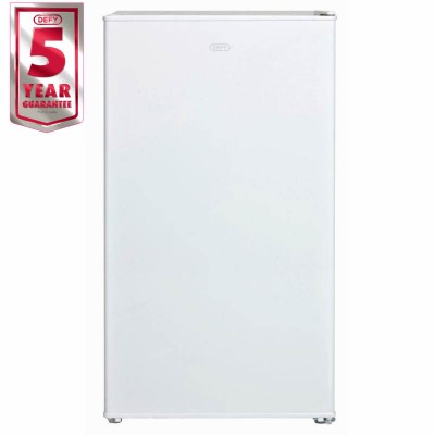 Defy White Bar Fridge