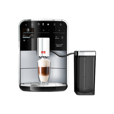 Melitta CAFFEO® Barista® TS Coffee Machine