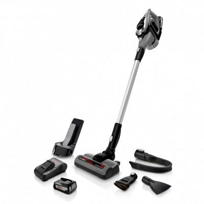 Bosch BCS812KA2 CleanerUnlimited Silver Cordless Handheld Vacuum