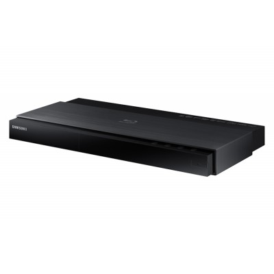Samsung Black 3D Blu-Ray Player