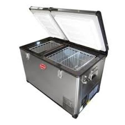 SnoMaster BD/C-95 Fridge or Freezer Double Door