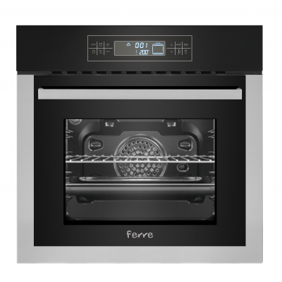 Ferre BE11-LD Built-In 11 Function Electric Oven